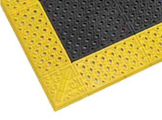 PVC rošty | PVC rohože